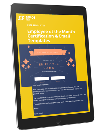 employee-of-the-month-cert-email-templates