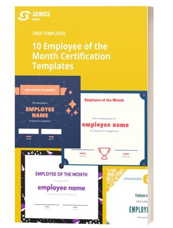 employee-of-the-month-templates