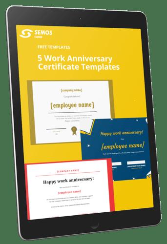 work-anniversary-cert-templates